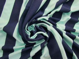 Great value *Seconds* Pool Side Stripe Interlock Jersey #5162 available to order online Australia