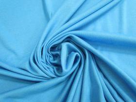 Great value Soft Interlock Jersey- Aqua Blue #5165 available to order online Australia