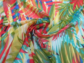Great value Into The Jungle Chiffon #1378 available to order online Australia