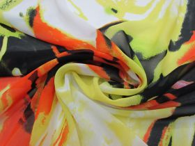 Great value Chemical Reaction Chiffon #1381 available to order online Australia