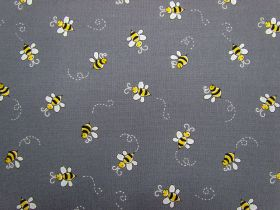 Great value Bumble Bee Cotton- Grey D#9715 available to order online Australia
