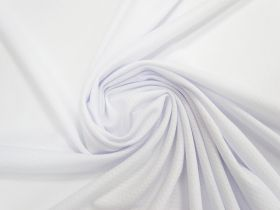 Great value Honeycomb Knit Lining- White #3413 available to order online Australia