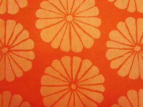 Great value Kaffe Fassett Damask Flower- Orange available to order online Australia