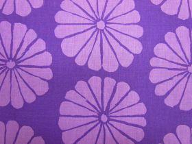 Great value Kaffe Fassett Damask Flower- Purple available to order online Australia