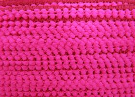 Great value Petite Pom Pom- Fluro Pink available to order online Australia