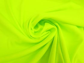 Great value Ribbed Cotton Jersey- Tennis Ball Fluro #5187 available to order online Australia