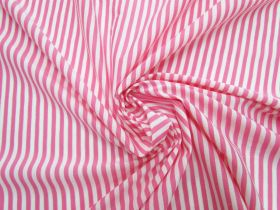 Great value Stripe Cotton Blend Jersey- Bubbly Pink #5201 available to order online Australia