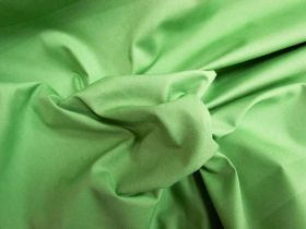 Great value Poplin- Leaf Green available to order online Australia