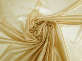 Great value Foile Stretch Mesh- Gold #5207 available to order online Australia