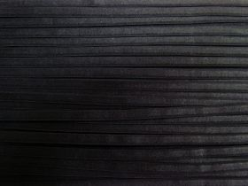 Great value 8mm Lingerie Strap Elastic- Galaxy Black #517 available to order online Australia