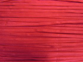 Great value 8mm Lingerie Strap Elastic- Scarlet Red available to order online Australia