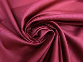 Great value Twill Suiting- Mahogany Red #5214 available to order online Australia