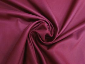 Great value Twill Suiting- Cherry Maroon #5215 available to order online Australia
