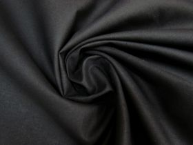 Great value Sew In Cotton Interfacing- Black #5216 available to order online Australia