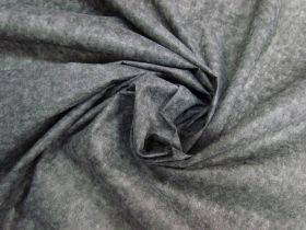 Great value Iron-On Non-Woven Interfacing- Mottled Grey #5217 available to order online Australia