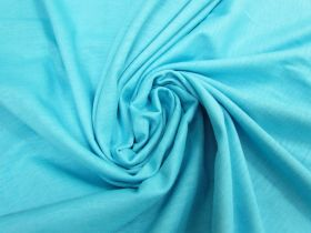 Great value Tubed Cotton Jersey- Summer Aqua #5238 available to order online Australia