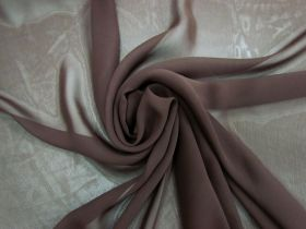 Great value Chiffon- Roasted Coffee Bean #3552 available to order online Australia
