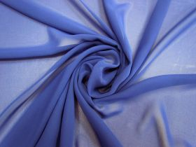 Great value Chiffon- Ship Blue #3559 available to order online Australia