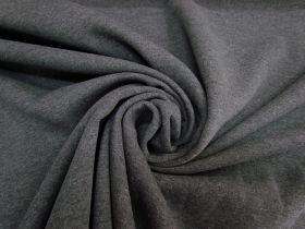 Great value Cotton Blend Fleece- Autumn Grey #5255 available to order online Australia