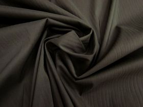 Great value Cotton Blend Smooth Feel Shirting- Brown #1475 available to order online Australia