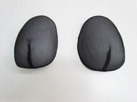 Great value Designer Shoulder Pads- SP015 Black available to order online Australia