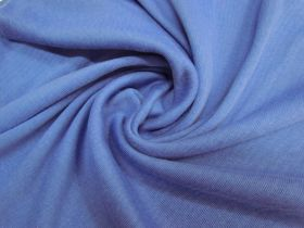 Great value *Seconds* Tubed Rib- Cornflower Blue #5238 available to order online Australia