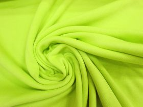 Great value *Seconds* Tubed Rib- Lush Lime #5240 available to order online Australia