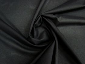 Great value Lightweight Fusible Woven Interfacing- Black #4500 available to order online Australia