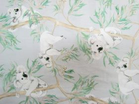 Great value Gumtree Friends Cotton- Koalas #7118-C1 available to order online Australia