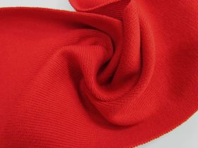 Great value 18cm Wide Ribbing- Red #3600 available to order online Australia