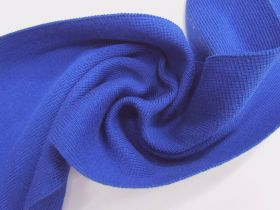 Great value 17cm Wide Ribbing- Royal Blue #3602 available to order online Australia