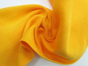 Great value 17cm Wide Ribbing- Yellow #3597 available to order online Australia