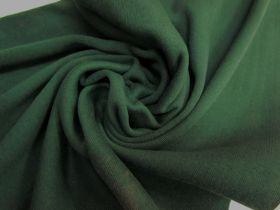Great value *Seconds* Tubed Rib- Deep Green #5265 available to order online Australia