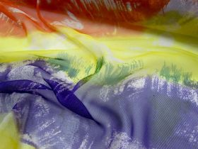 Great value Surf Sunset Chiffon available to order online Australia
