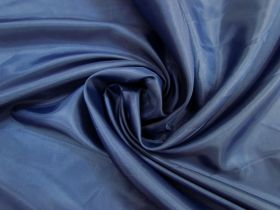 Great value Polyester Lining- Dusk Blue #3668 available to order online Australia