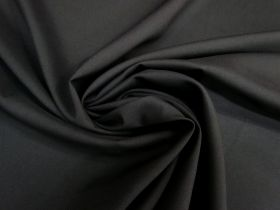 Great value Lightweight Polyester- Sombre Black #5283 available to order online Australia