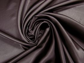 Great value Acetate Satin- Bittersweet Chocolate #3681 available to order online Australia