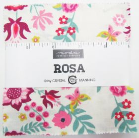 Great value Rosa Charm Pack available to order online Australia