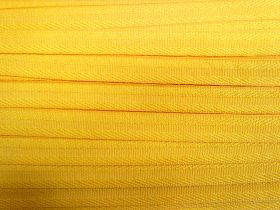 Great value 15mm Polyester Webbing Tape- Yellow #396 available to order online Australia