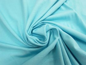 Great value Cotton Jersey- Soft Aqua #5293 available to order online Australia