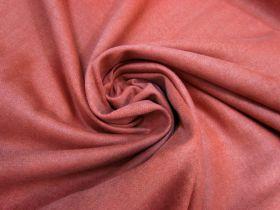 Great value *Seconds* Retro Fleece- Terracotta #5302 available to order online Australia