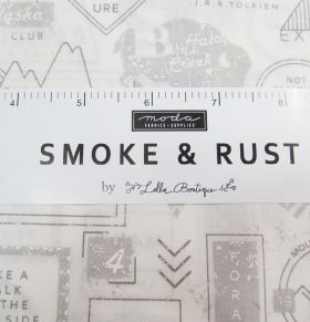 Great value Smoke & Rust Charm Pack available to order online Australia
