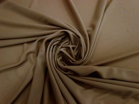 Great value Lightweight Knit Lining- Dark Caramel #3751 available to order online Australia