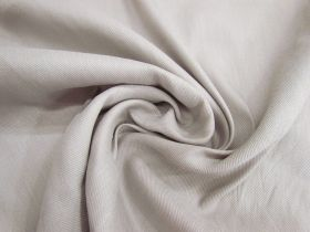 Great value Soft Stretch Linen Tencel- Silver #1575 available to order online Australia