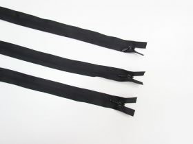 Great value 55cm Heavy Duty Invisible Zips- Black- 3 for $8 available to order online Australia