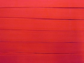 Great value 25mm Cotton Tape- Fiery Red #422 available to order online Australia