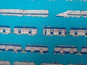 Great value Kokka Trains- Aqua available to order online Australia