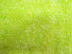 Great value Anthology Batiks- Lime available to order online Australia