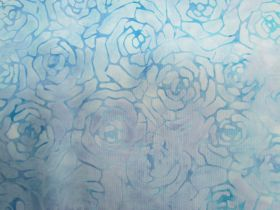 Great value Anthology Batiks- Blue Skies available to order online Australia
