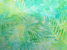 Great value Anthology Batiks- Palm available to order online Australia